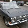 Wstępna ocena stanu samochodu marki GAZ – Wołga model 24. Oczywiście w kolorze czarnym. Mamy nadzieję, że ta Wołga niedługo trafi w nasze ręce.