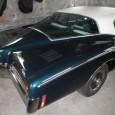"""Buick Riviera, rocznik 1972. Trzecia generacja. Model produkowany w latach 1971-73 Na uwagę zasługuje unikalny tył auta przypominający kadłub łodzi skąd auto wzięło swój przydomek: """"Boat-tail"""". Prace zakończone – auto […]"""